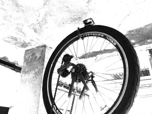 Suporte De Teto Para Bicicleta Gancho Fixo Preto