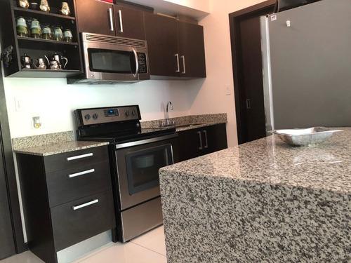 Imagen 1 de 12 de Apartamento En Santa Ana