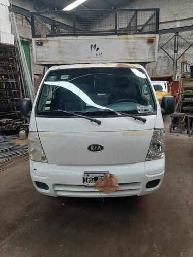Camion Kia K2500