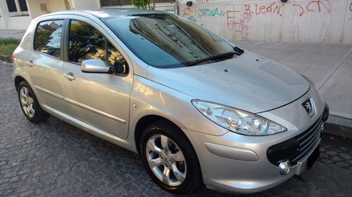 Imagen 1 de 10 de Peugeot 307 1.6 2010 Live