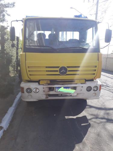 Imagem 1 de 4 de Mercedes 1418