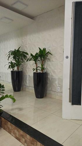 Fábrica De Vasos De Cimento