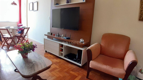 Apartamento Com 2 Quartos, 78 M² Por R$ 315.000 - Centro - Niterói/rj - Ap46565