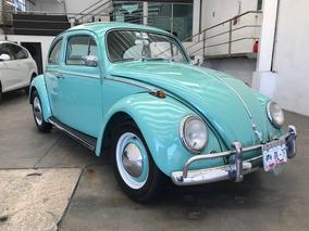 Volkswagen Sedan, 1963