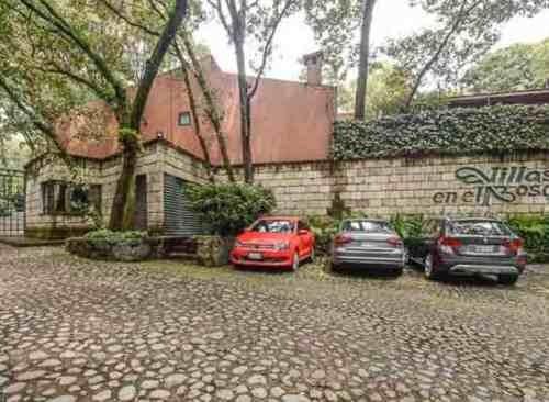 Casa En Venta En Condominio Horizontal En Lomas De Vista Hermosa ( 447906 )