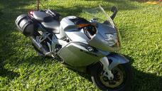 Bmw K1200s Mod 2007 34000km Todo Los Servis Oficiales!