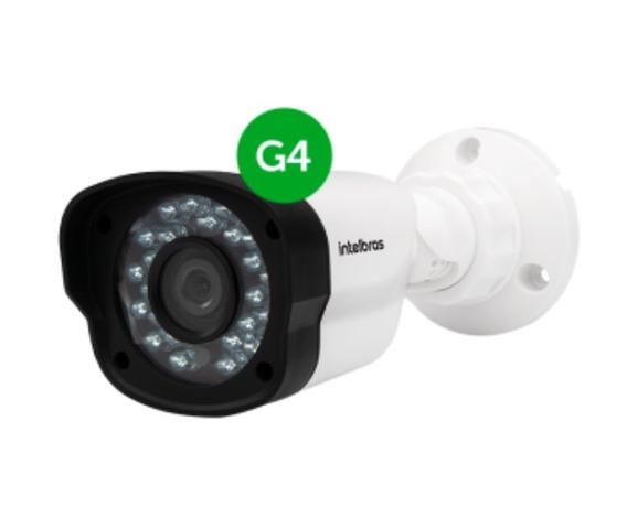 Câmera Infravermelho Vm 1120 Ir G4 Intelbras