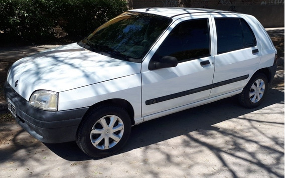 Renault Clio 1.9 Rt Dh 1998
