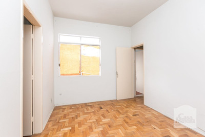 Apartamento 2 Quartos No Sion À Venda - Cod: 106675 - 106675