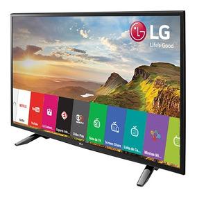 Smart Tv Lg Led 49 Lk5700 Full Hd Wi-fi 1 Usb 2 Hdmi