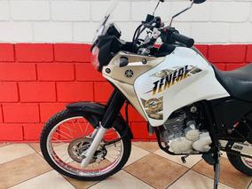 Yamaha Xtz 250 Tenere Blueflex - 2016 - Financiamos