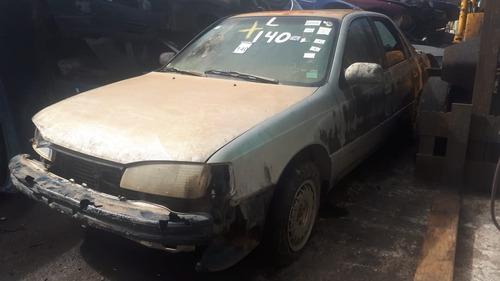 Hyundai Elantra 1992 Sucata Somente Peças