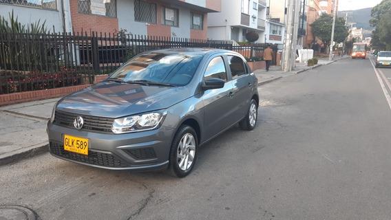 Volkswagen Gol Comfortline Mt 2020, Gasolina, 1.6 Cc