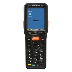 Coletor De Dados Pm200 1d Laser / Bluetooth / Wi-fi / Window