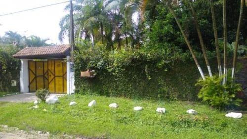 Chácara À Venda No São Fernando - Itanhaém 7354 | A.c.m