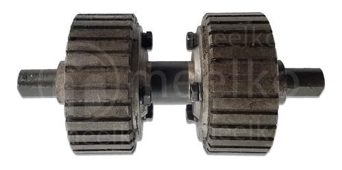 Rodillo Para Matriz Plana De 400mm Para Pellets | Mkfd400