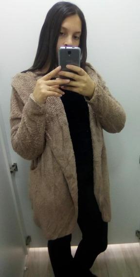 Casaco Feminino Pelucia Plus Size Blusa Inverno Lançamento