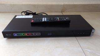 Reproductor Bluray 3d Smart Marca Lg Bp420 Con Envío Gratis