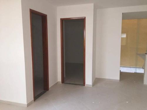 Imagem 1 de 10 de Apartamento Com 2 Dormitórios À Venda, 40 M² Por R$ 255.000,00 - Vila Granada - São Paulo/sp - Ap2358