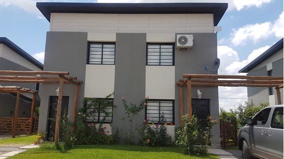 Duplex A Estrenar En Umbrales De La Merced - Moreno