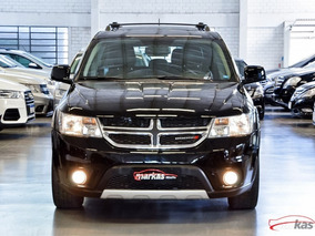 Dodge Journey Journey Rt 3.6 280hp Unico Dono 55 Mil Km