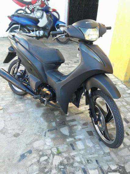Bull Shineray 50cc