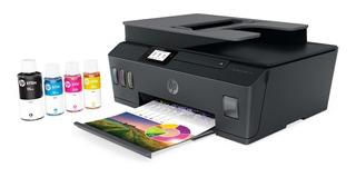 Impresora Hp 530 Adf +sistema Original+ Wifi Multifun 2años