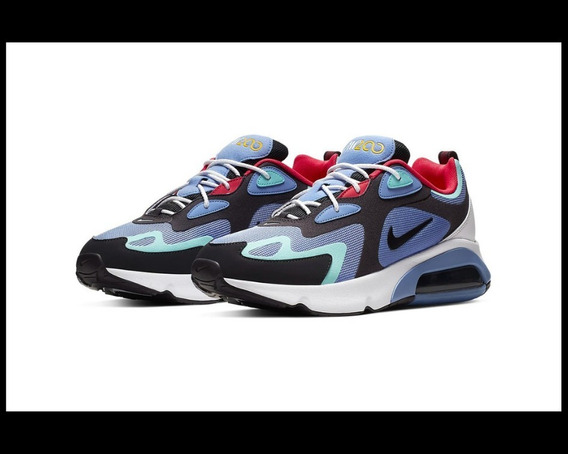Nike Air Max 200 (1992 World Stage)