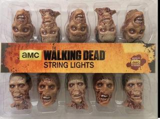 The Walking Dead Strings Lights Amc,