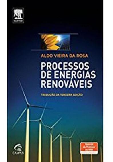Processos De Energias Renovaveis