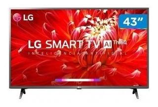 Lg Smart Tv 43, Hdr Nueva Garantia 40 32