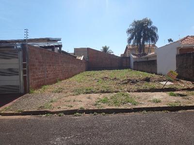 Terreno - Jardim Botanico - Ref: 8168 - V-8168