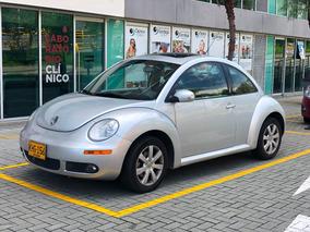 Volkswagen New Beetle Gls 2010
