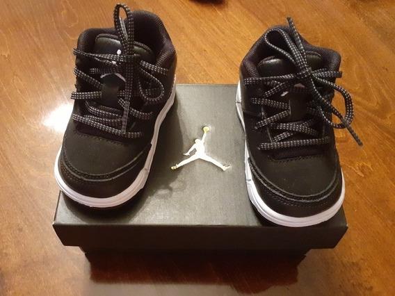 Zapatillas Jordan Flight Niño Originales !!