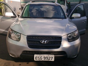 Hyundai Santa Fe 2.7 7l Aut. 5p