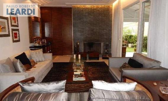 Casa Em Condomínio Alto Da Boa Vista - São Paulo - Ref: 524931