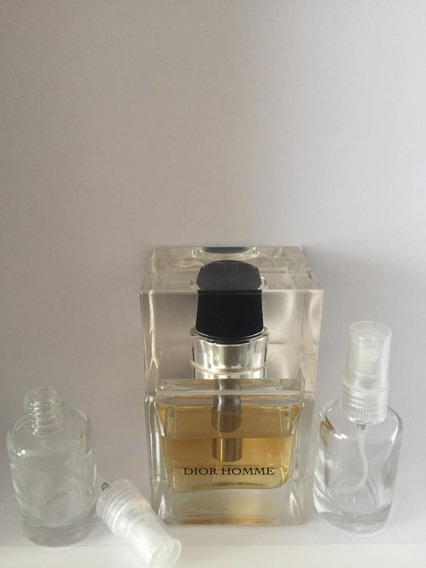 Dior Homme Decant 10 Ml
