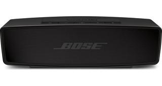 Parlante Bose Soundlink Mini Edición Especial Bluetooth