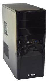 Cpu Desktop E8400 3.0 Ghz 4gb Ddr3 Hd 1tb + Monitor 19