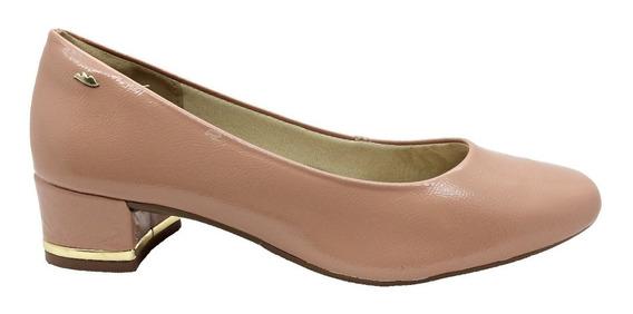 Sapato Scarpin Salto Baixo Dakota Lançamento Lançamento