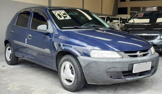 2005 Chevrolet Celta 1.0