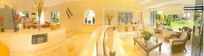 Cad Son Vida Barbados 1. Con Club De Playa Y Casa Club. Amueblada Y Decorada