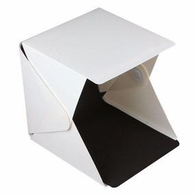Mini Estudio Fotográfico. Photo Studio Box. Foldio, Pop Up