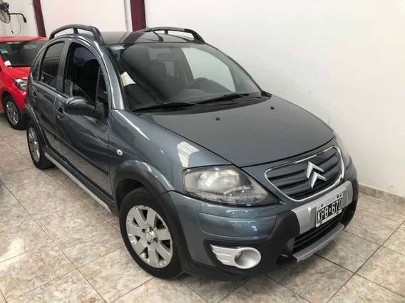 Citroën C3 1.4 I Xtr Am74 2011