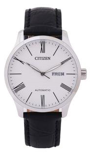 Reloj Citizen Automatico Nh8350-08a Agen Ofi M