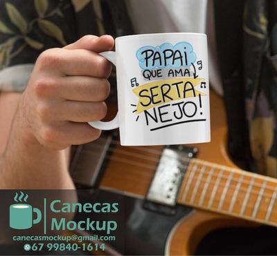 Canecas Personalizadas - Canecasmockup - Campo Grande/ms