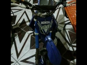 Kdx 50cc Cross Cross