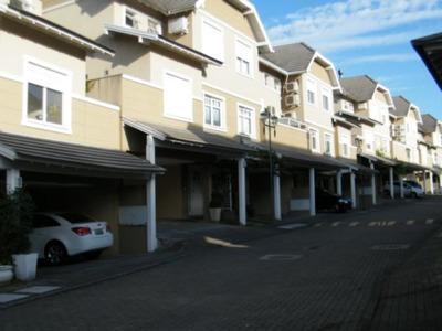 Casa Condomínio Em Jardim Carvalho Com 3 Dormitórios - Gs2875