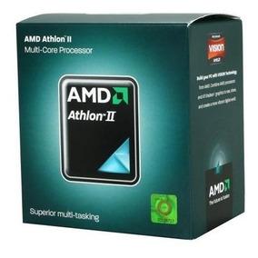Processador Amd Athlon Ii X3 445 - Adx445wfk32gm Am2+/am3