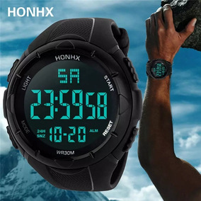 Relogio Masculino Esportivo Digital Prova D Agua Honhx 1251